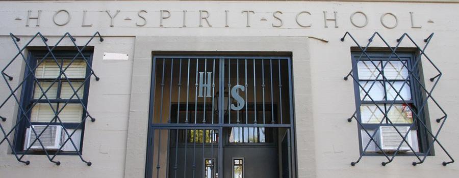 Holy Spirit School