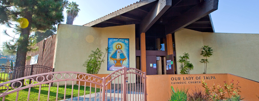 Our Lady of the Rosary of Talpa School